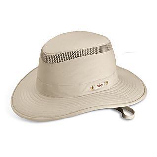 National Geographic Lightweight Airflow Mesh Hat