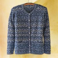 Cotton Sweaters - Altiplano Pima Cotton Cardigan