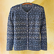 Altiplano Pima Cotton Cardigan