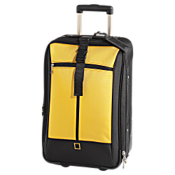 National Geographic Carry on Luggage