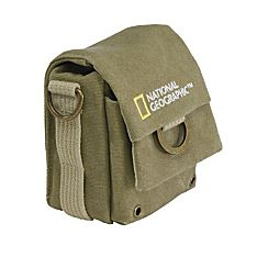 Explorer Camera Pouch - Small