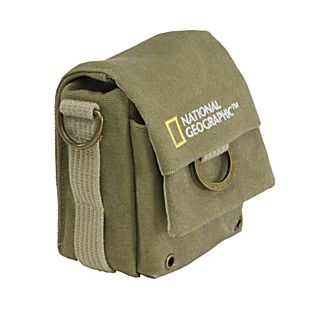 National Geographic Explorer Camera Pouch - Small