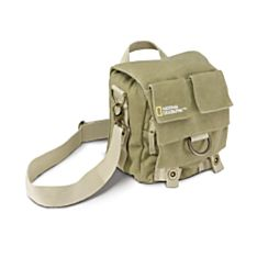 Explorer Shoulder Bag - Small