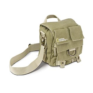 National Geographic Explorer Shoulder Bag - Small
