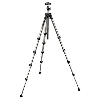 Tundra Ball Head Tripod