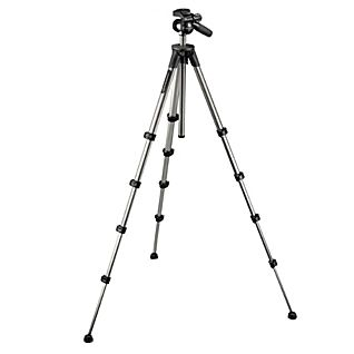 View Tundra 3-Way Head Tripod image