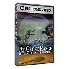 Adventure Photographer DVD