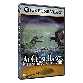 View At Close Range DVD image