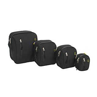 Tiger Digital Camera/Video Case - Xlarge