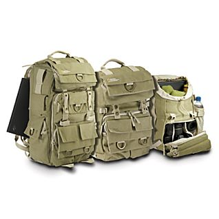 View National Geographic Explorer Backpack - Medium image