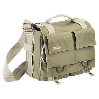 National Geographic Explorer Shoulder Bag - Medium