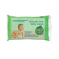 Eco-friendly Baby Wipes Case Pack of 12