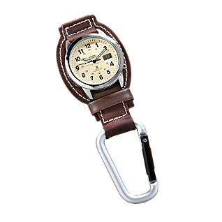National Geographic Atomic Clip Watch