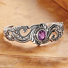 Amethyst Jewelry for Formal Occasions
