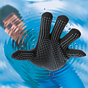 Waterproof Fleece-lined Adventure Gloves