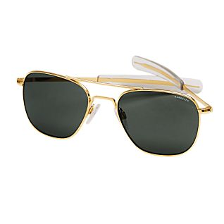 View Authentic Aviator Sunglasses image