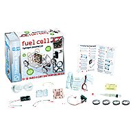 Hydrogen Fuel Cell Kit