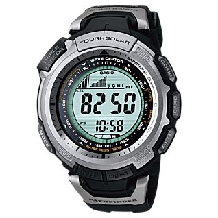 Pathfinder Global Atomic Watch