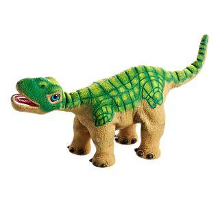 Pleo Robotic Dinosaur Life Form