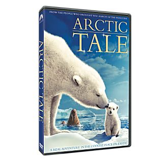 Arctic Tale HD Version DVD