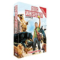 Dog Whisperer with Cesar Millan, Second Season DVD