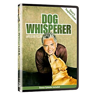 Dog Whisperer with Cesar Millan, Cesar's Toughest Cases DVD
