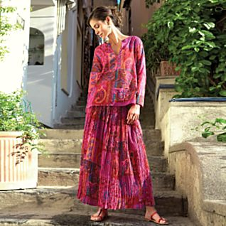 View Pink City Tunic image