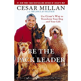 Be the Pack Leader - Softcover