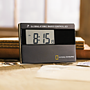 National Geographic Mini Global Atomic Clock
