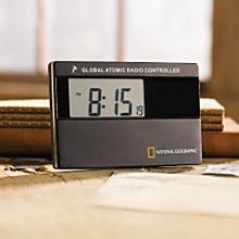 Mini Global Atomic Clock