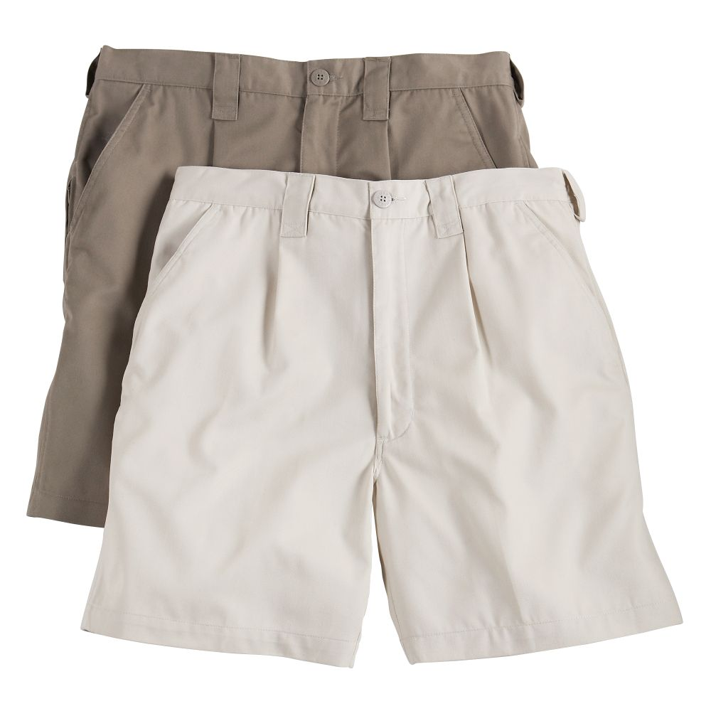 National Geographic Multipocket Travel Shorts