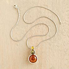 Amber Jewelry for Formal Occasions