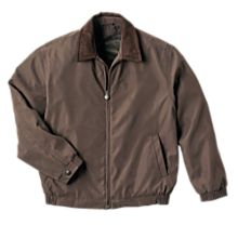 Imported Men's all-Season Travel Jacket