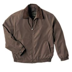 Mens all-Weather Travelers Jacket
