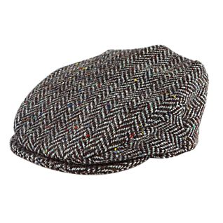 View Herringbone Donegal Cap image