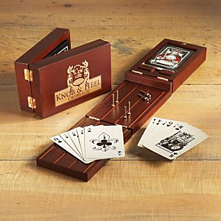 View English Pub Cribbage Game image