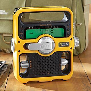 Etón Solarlink FR360 Radio