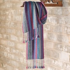 Bolivian Clothing for Cold Weather