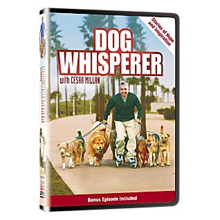 Dog Whisperer with Cesar Millan: Stories of Hope & Inspiration DVD