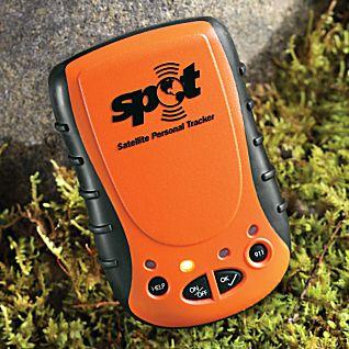 Satellite Personal Tracker