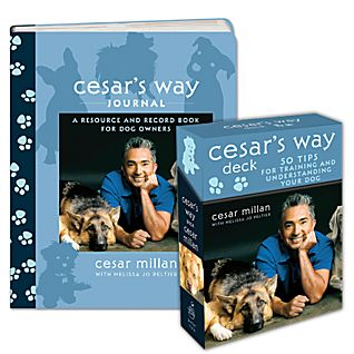 <i>Cesar's Way</i> Journal