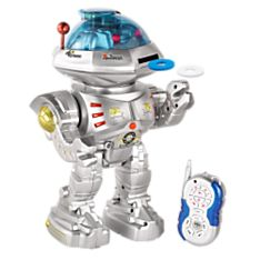 Rapid-Fire Robot, Ages 5 and Up