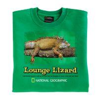 Lounge Shirts - Lounge Lizard T-Shirt Youth