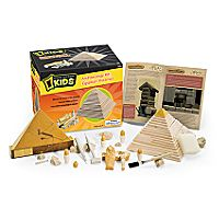 National Geographic Kids Archaeology Set
