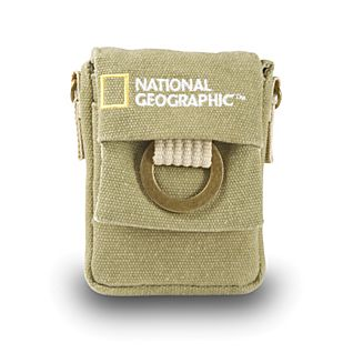 National Geographic Explorer Nano Camera Case