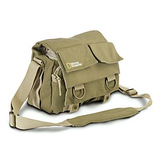 National Geographic Explorer Shoulder Gear Bag - Medium