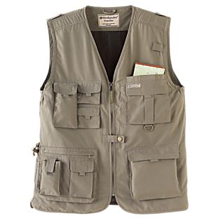 Men's Classic Travel Vest