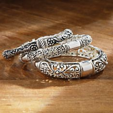 Traditional Designs Jewelry for Formal Occasions