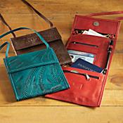 Paraguayan Passport Bag
