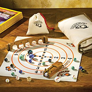 View Vintage Marbles Game image
